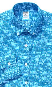 Bonobos Poplin Casual Men's Shirts
