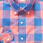 Bonobos Poplin Casual Men's Shirts