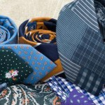 new mens ties