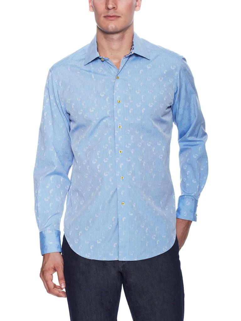 robert graham Kaiteriteri Sport Shirt