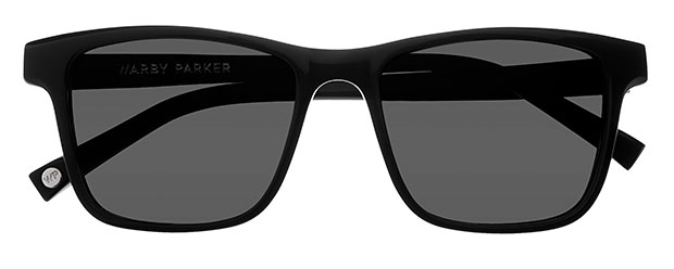 warby parker ingram sunglasses revolver black