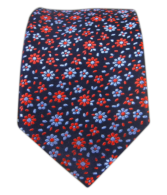 milligan flowers mens ties 1