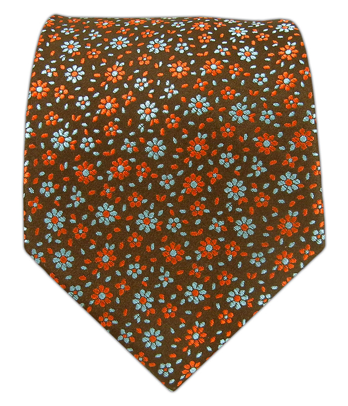 milligan flowers mens ties 2