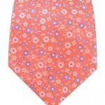 Floral Print Men's Ties