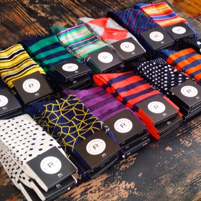 stylish dapper mens socks