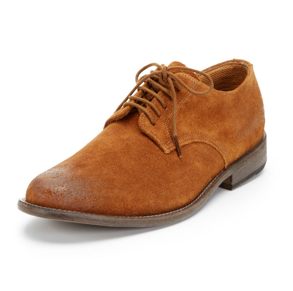 Vintage Shoe Company Alfio Oxfords