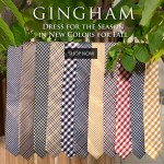New Men's Ties for Fall