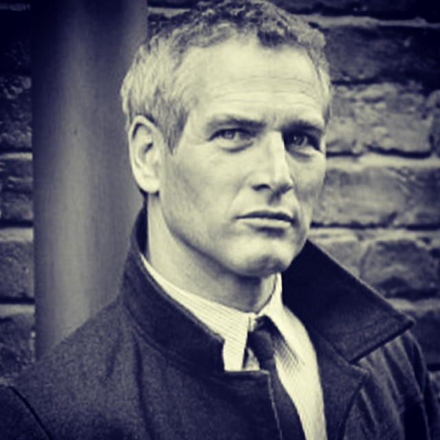 timeless mens style fashion paul newman