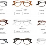 Warby Parker Fall 2014