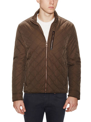 cole haan quilted jacket