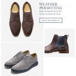 Cole Haan Waterproof Shoes