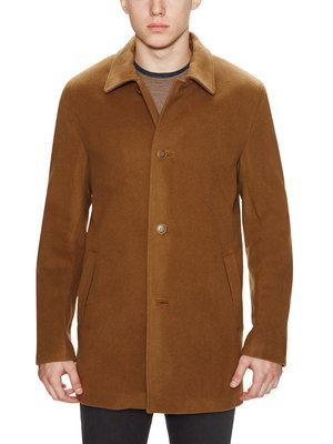 cole haan wool coat