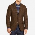 Stay Warm, Tweed Men's Blazers