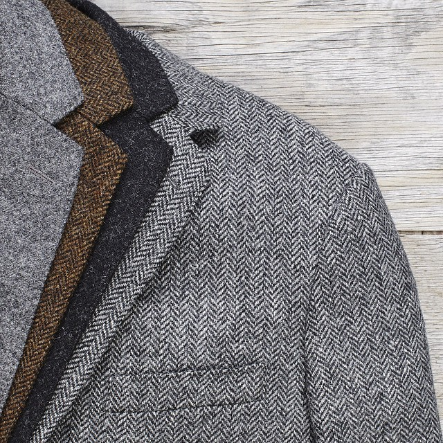 bonobos tweed mens blazers