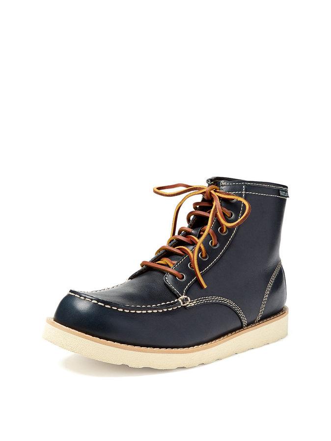 eastland mens boots