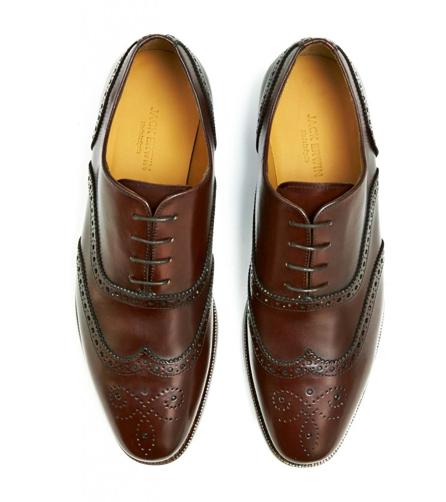 Adam Wingtip Oxford
