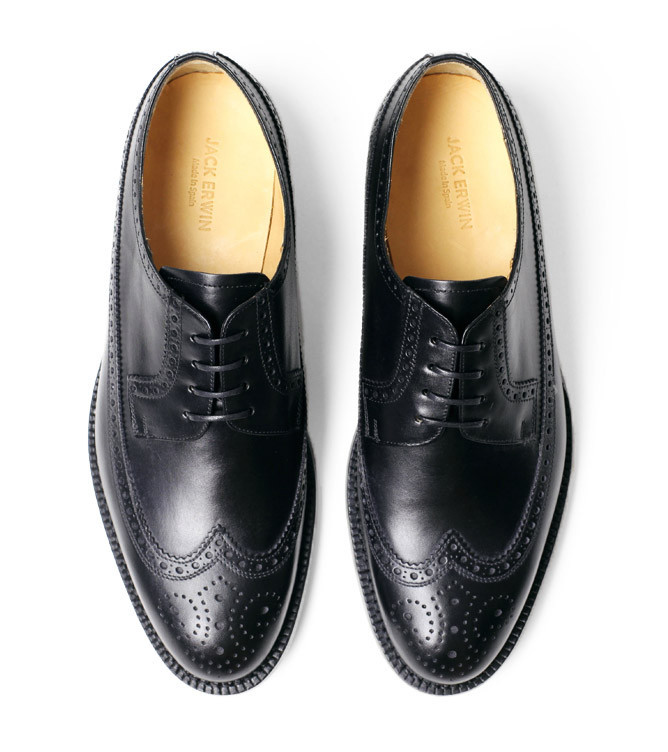Hubert Long Wing Blucher