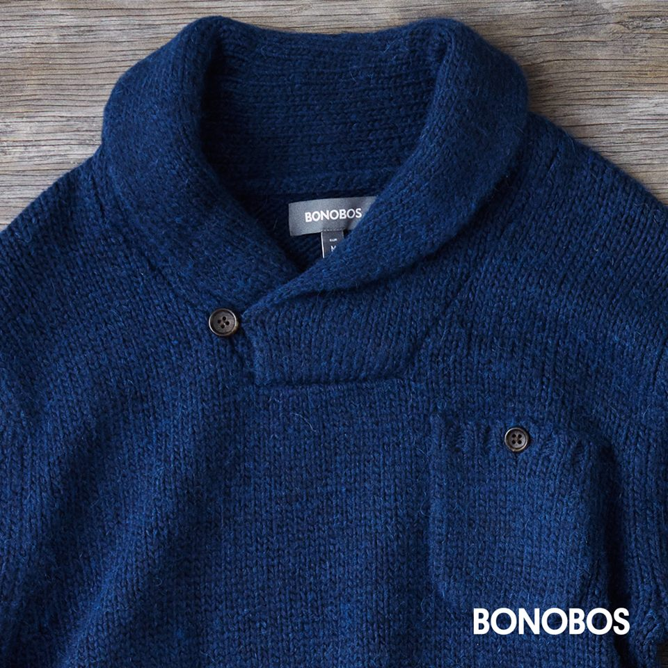 bonobos mens sweaters