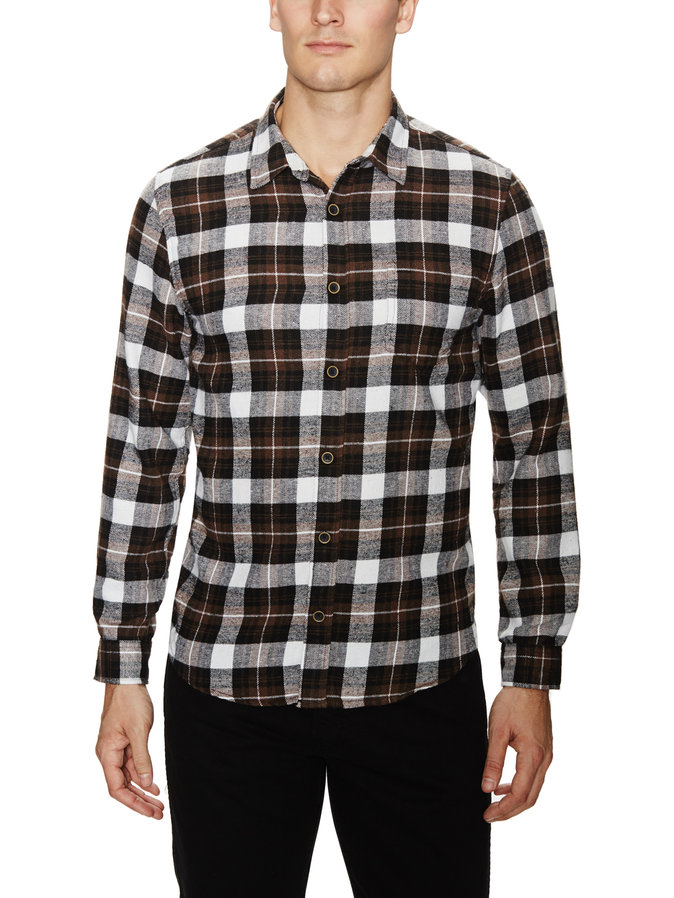 sexy mens flannel