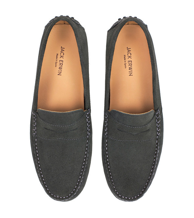 c6dcc95b77fe3e Jack Erwin Men s Loafers