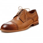 Brown Men's Dress Shoes