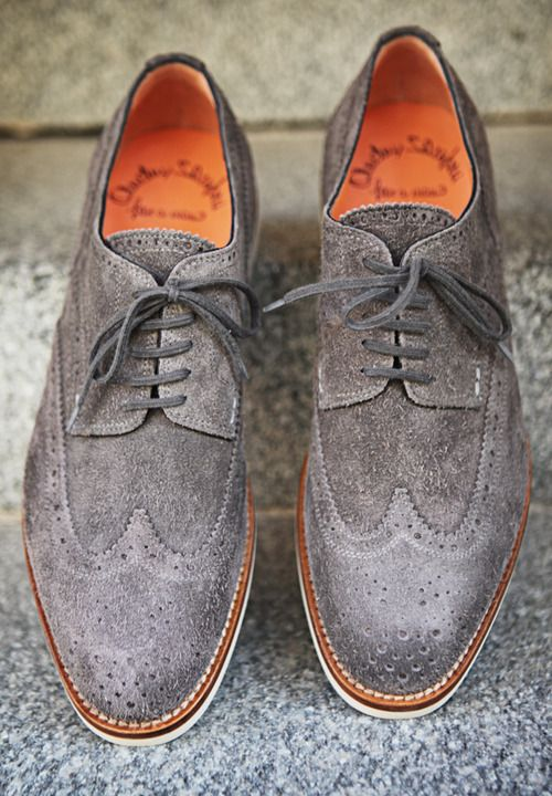 Every dapper man should have a pair