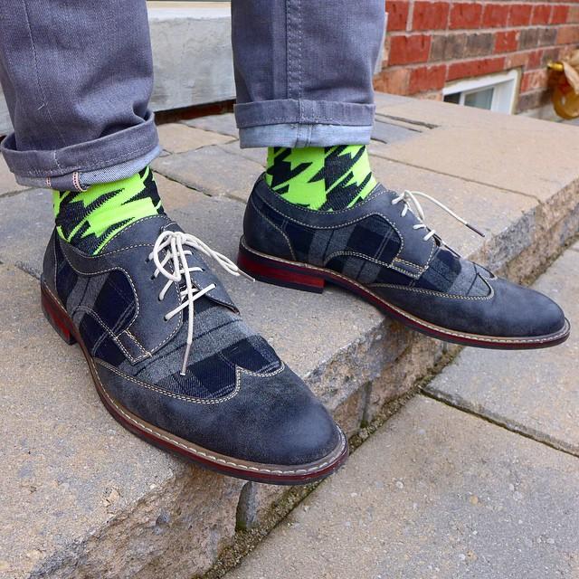 stylish mens socks 1