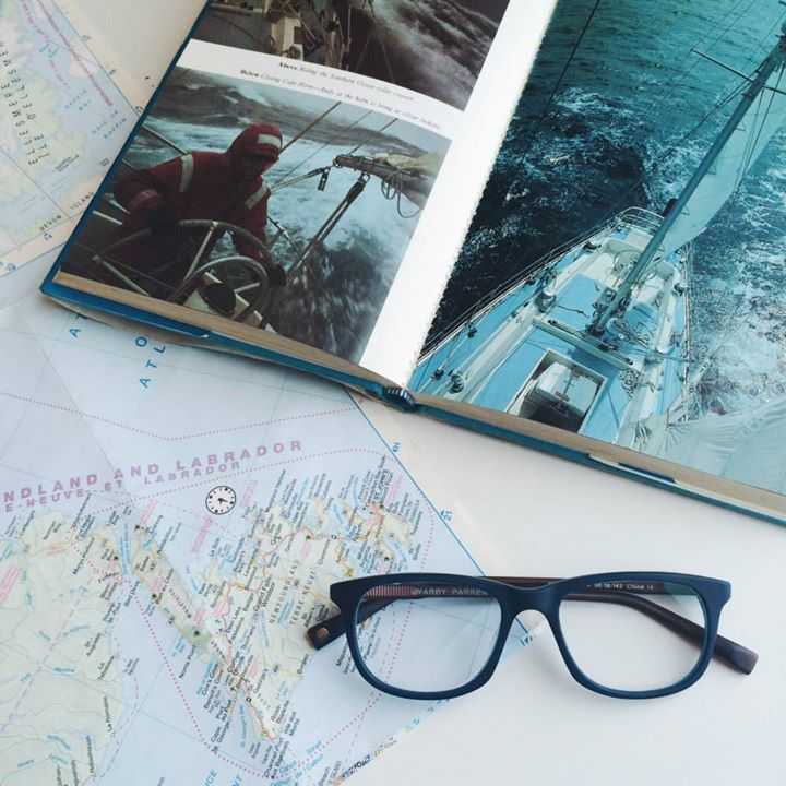 warby parker spring collection 2015 - 2