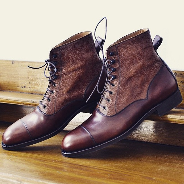 Most Stylish Men's Winter Boots | Santa Barbara Institute for ...