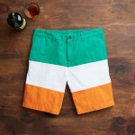 St Patrick's Day Shorts