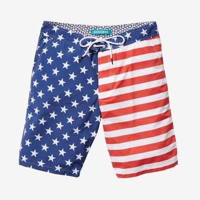 SWIM_PrintedBoardshort_9in_StarsStripes_categorya