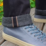 Men's Selvedge Denim
