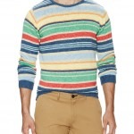 Men's Sweaters for Cool Spring Nights