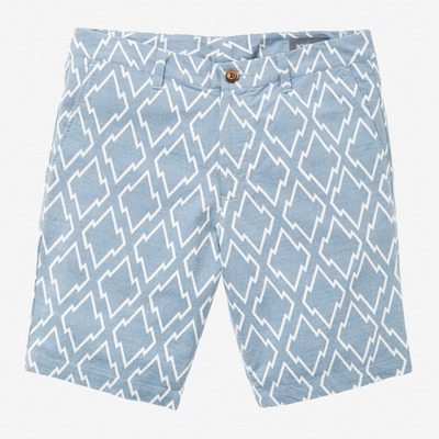 SHORT_PrintedChambray_7in_LongPort_ChambrayWhite_category