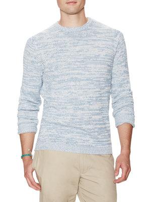 blue mens sweater summer gilt