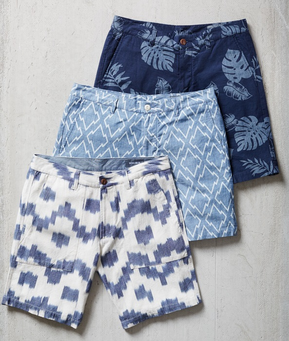 bonobos mens summer shorts
