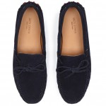 New Men's Driving Loafer