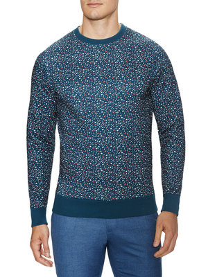 moodes of norway sweater