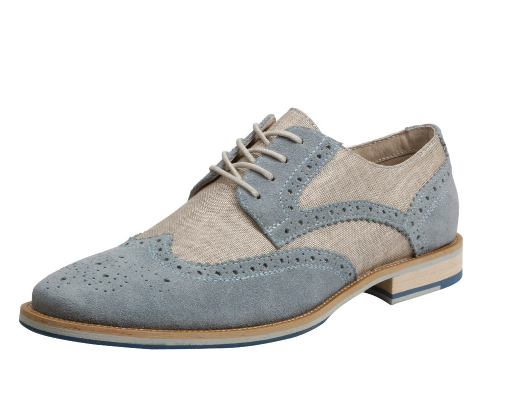vento derby shoes