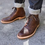 The Gustin Classic Boot