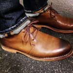 Cole Haan Glenn Chukka Boots