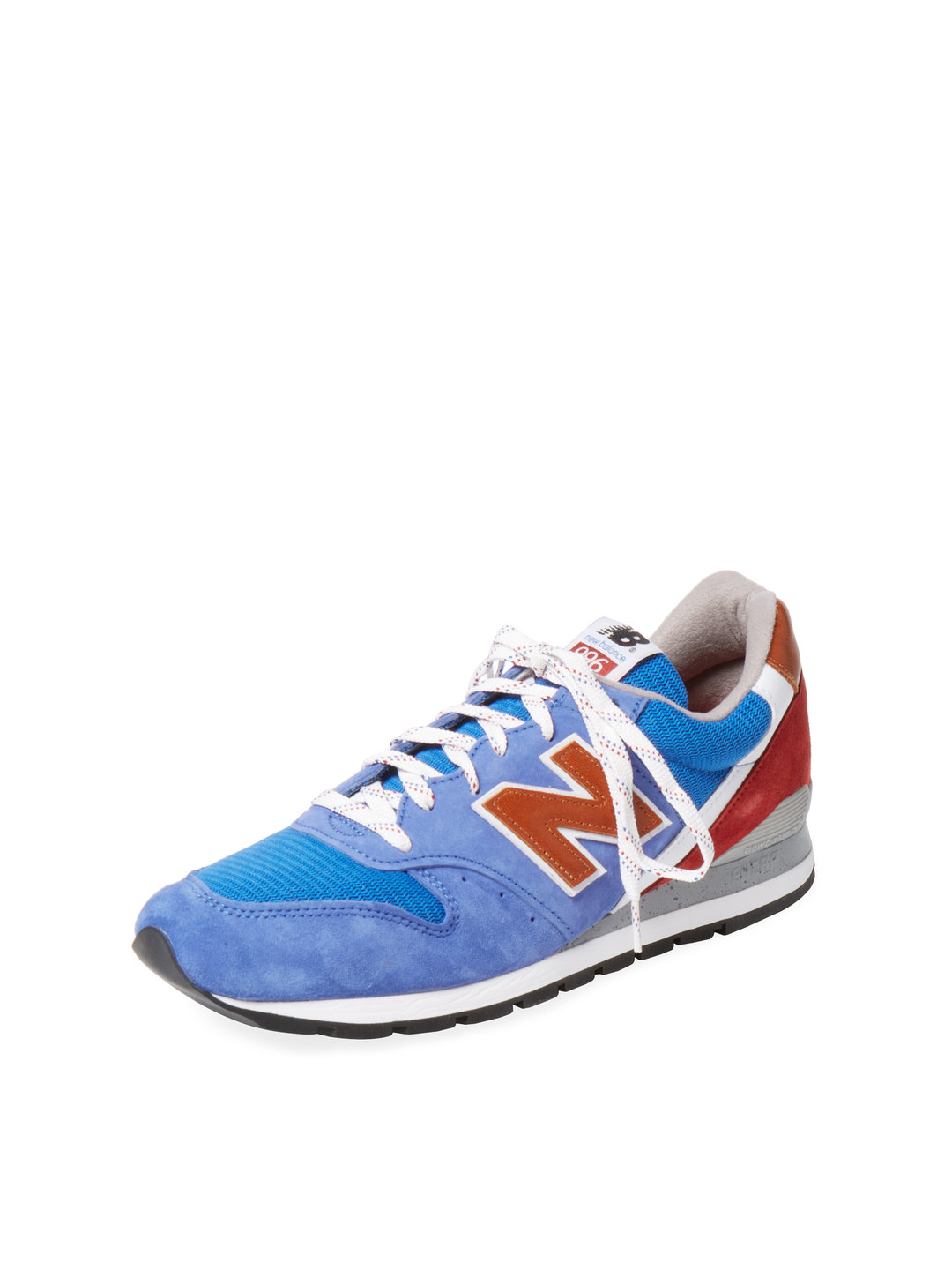 Low Top Logo Sneaker new balance