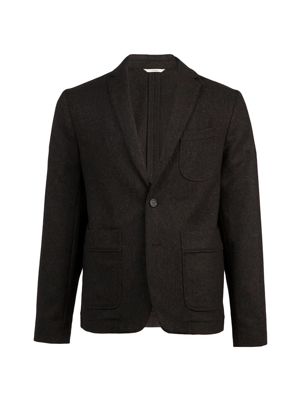 billy reid wool sportcoat