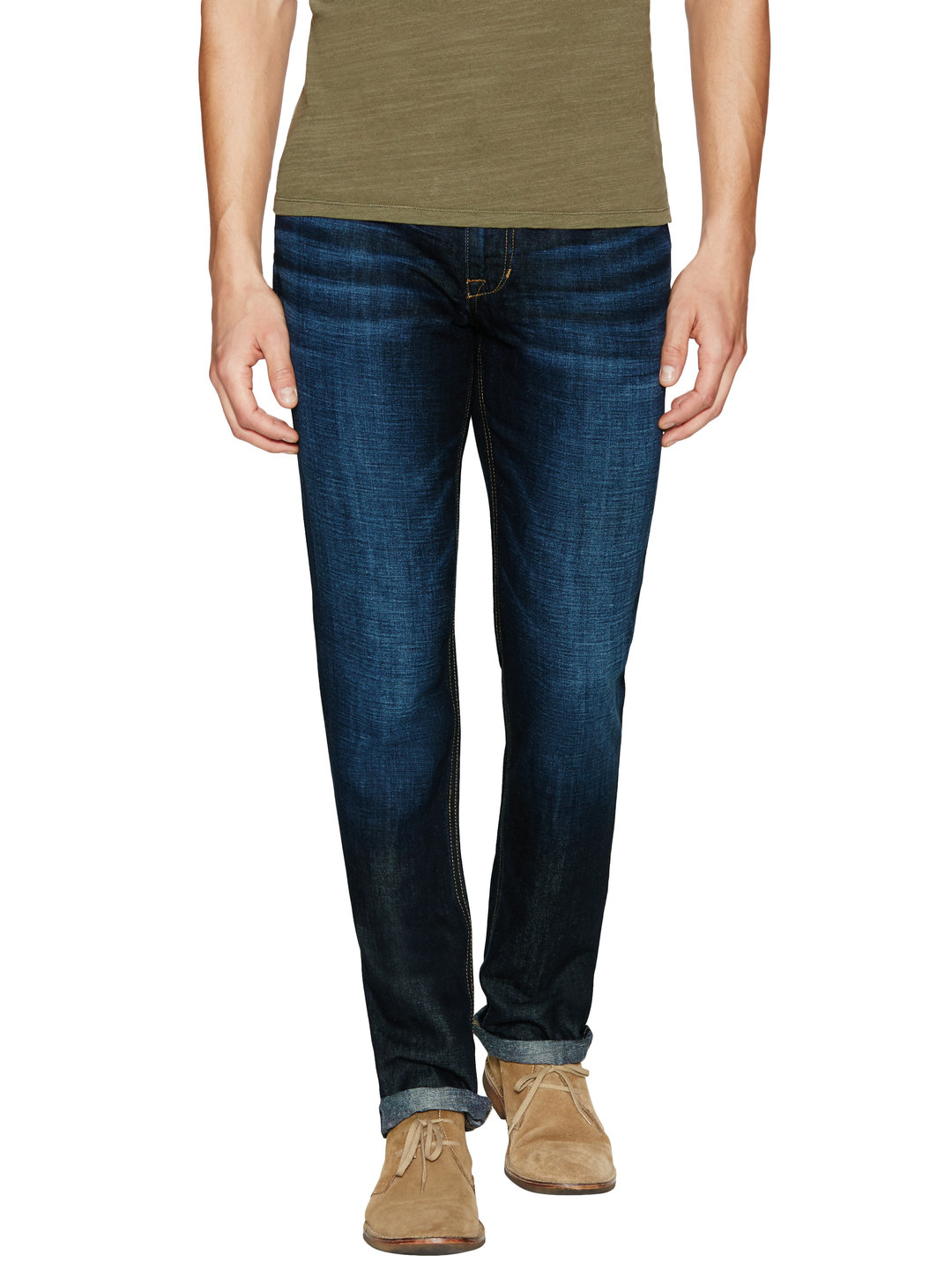 joes jeans Classic Relaxed Fit Jeans