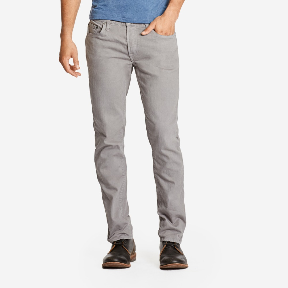 bonobos mens travel jeans la grey