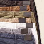 Bonobos Men's Travel Jeans