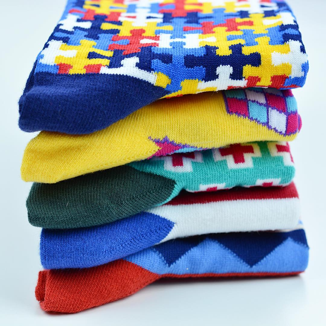mens socks from soxy 1
