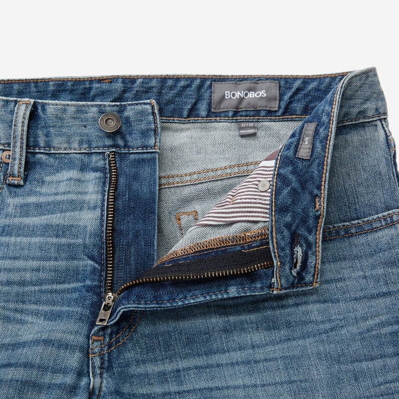 the blue jean from bonobos american cone denim