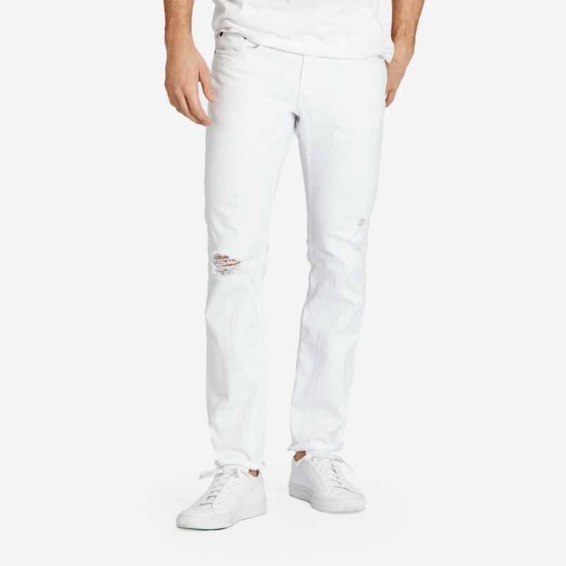 the blue jean from bonobos white