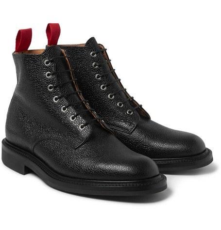 Oliver-Spencer-Combat-Boot